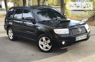Subaru Forester 2006 в Харькове