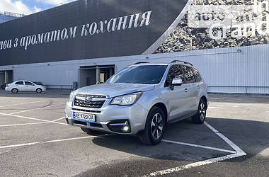 Subaru Forester 2018 в Дніпрі