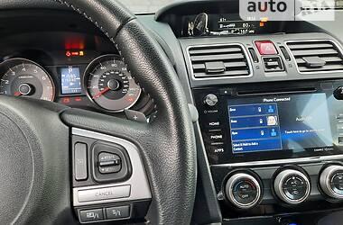 Внедорожник / Кроссовер Subaru Forester 2017 в Виннице