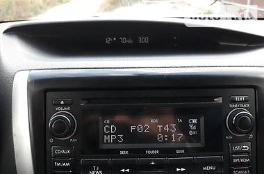 Позашляховик / Кросовер Subaru Forester 2011 в Черкасах