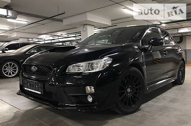 Subaru Impreza WRX Sedan 2.0Turbo
