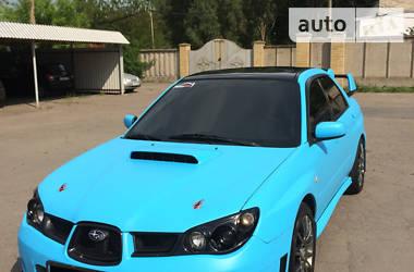 Subaru Impreza  WRX STI 2006 в Покровске