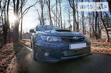 Subaru Impreza  WRX STI 2010 в Киеве
