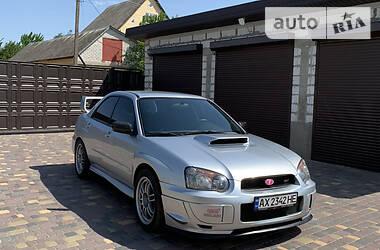Subaru Impreza  WRX STI 2003 в Харькове