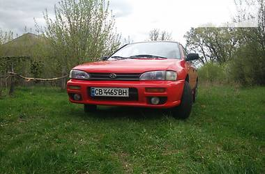 Subaru Impreza 1994 в Нежине