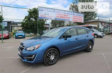Subaru Impreza 2016 в Харькове