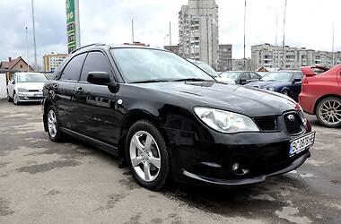 Subaru Impreza 2006 в Львове