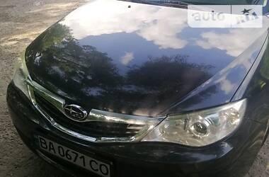Subaru Impreza 2007 в Киеве