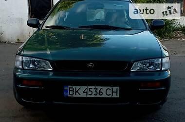 Subaru Impreza 2000 в Ровно