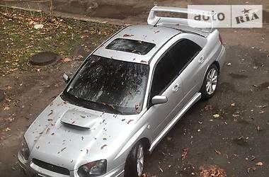 Subaru Impreza 2003 в Херсоне