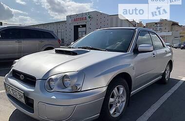 Седан Subaru Impreza 2003 в Вінниці