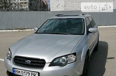 Универсал Subaru Legacy Outback 2005 в Сумах