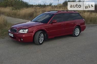 Subaru Legacy Outback 1998 в Калуше