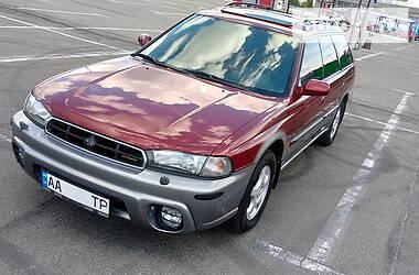 Subaru Legacy Outback 1998 в Києві