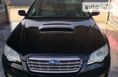 Subaru Legacy Outback 2008 в Тячеве