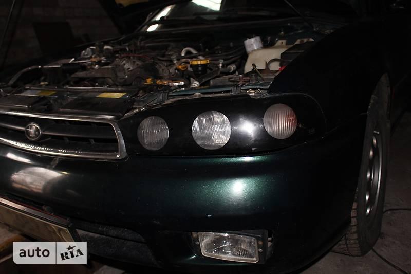 Subaru Legacy 1998 в Кременчуге