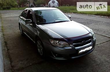 Subaru Legacy 2008