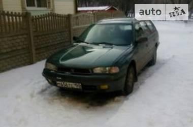 Subaru Legacy  1995