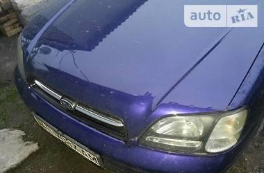 Subaru Legacy 2000 в Днепре