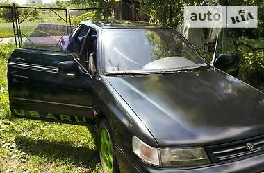 Subaru Legacy 1993 в Житомире