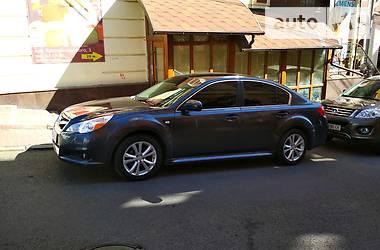 Subaru Legacy AWD GBO