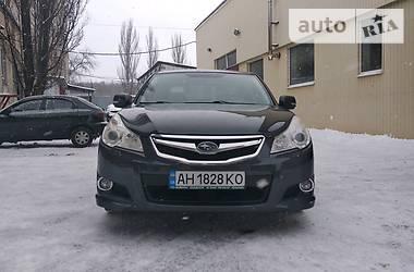Subaru Legacy 2010 в Києві