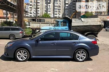 Subaru Legacy 2014 в Одесі