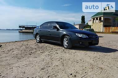 Subaru Legacy 2008 в Запоріжжі