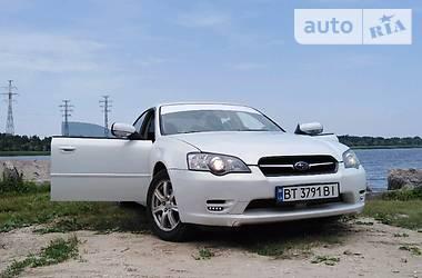 Subaru Legacy 2004 в Новій Каховці
