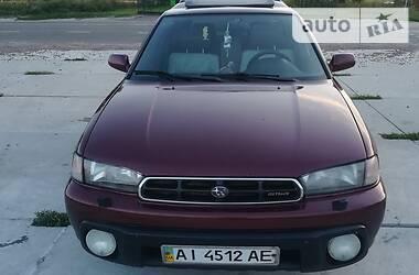 Subaru Legacy 1997 в Вышгороде