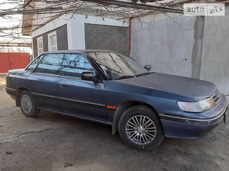 Subaru Legacy 1992 в Новой Каховке