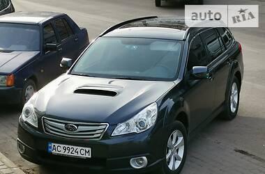 Subaru Legacy 2011 в Нововолынске