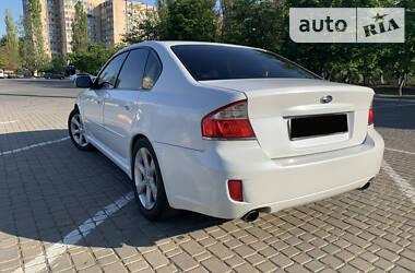 Subaru Legacy 2003 в Одессе
