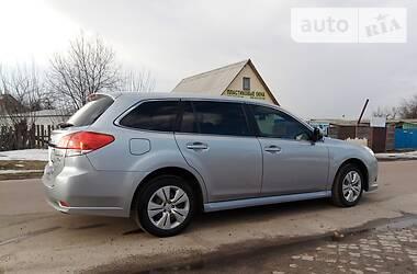 Subaru Legacy 2012 в Краснополье