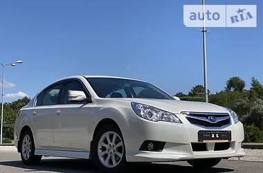 Subaru Legacy 2010 в Днепре