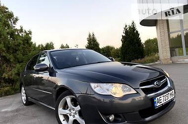 Subaru Legacy 2008 в Днепре