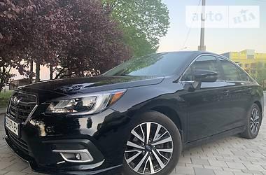 Subaru Legacy 2017 в Днепре