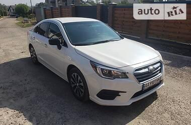 Subaru Legacy 2018 в Киеве