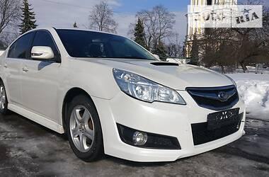 Subaru Legacy 2013 в Чернигове