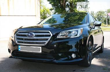 Седан Subaru Legacy 2016 в Днепре