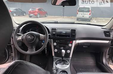 Седан Subaru Legacy 2007 в Киеве