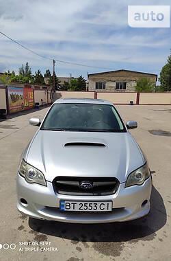 Седан Subaru Legacy 2003 в Новой Каховке