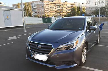 Седан Subaru Legacy 2015 в Киеве