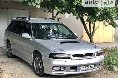 Универсал Subaru Legacy 1988 в Измаиле