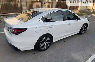 Седан Subaru Legacy 2020 в Полтаве