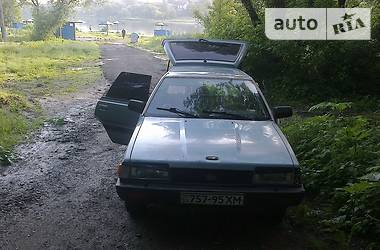 Subaru Leone 1988 в Вінниці