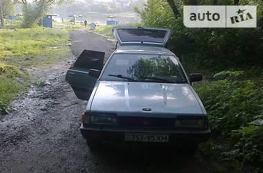 Subaru Leone 1988 в Виннице