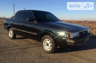 Subaru Leone 1985