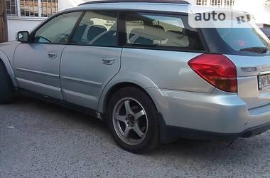 Subaru Outback 2004 в Запорожье