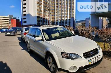 Subaru Outback 2004 в Києві